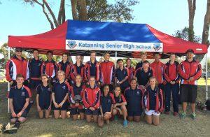 2015 Interschool Athletics Carnival