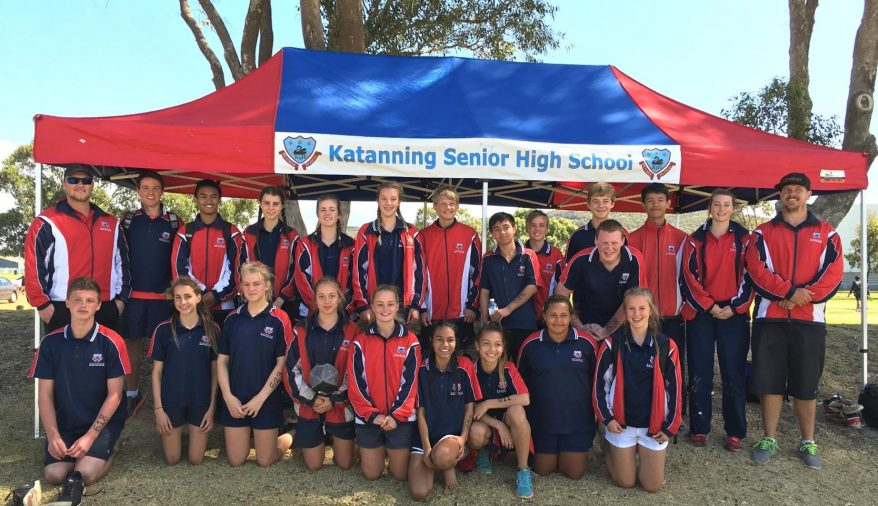 2015 Interschool Athletics Carnival